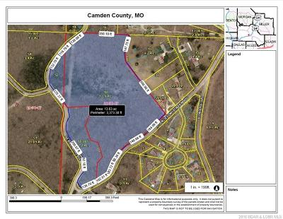 Camdenton Residential Lots & Land For Sale: Serpantine Road