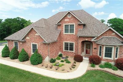 Eldon Single Family Home For Sale: 22 Hand Lane