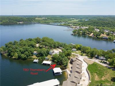Lake Ozark Residential Lots & Land For Sale: Tbd Thornsberry Road