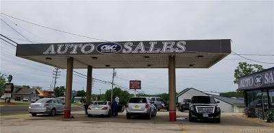 Osage Beach MO Commercial For Sale: $299,000