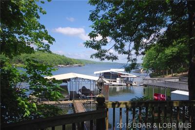 Sunrise Beach Single Family Home For Sale: 676 Shawnee View Drive