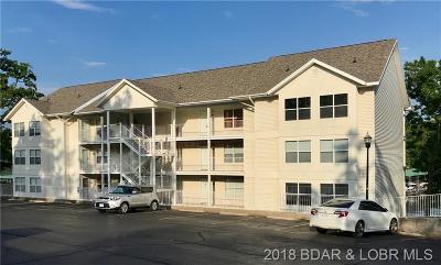 Osage Beach MO Condo For Sale: $209,000