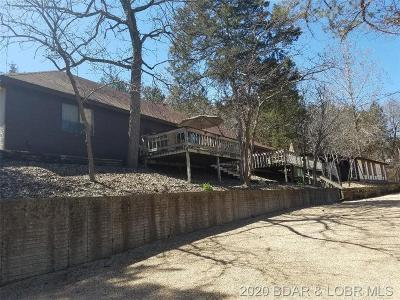 Camdenton Commercial For Sale: 23 Rippling Waters Drive