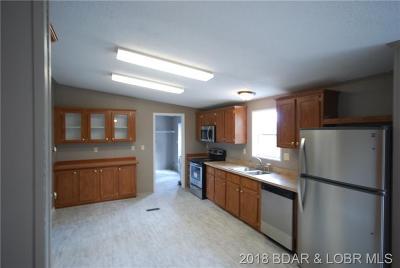 Osage Beach Single Family Home For Sale: 1122 Dorothy Lane