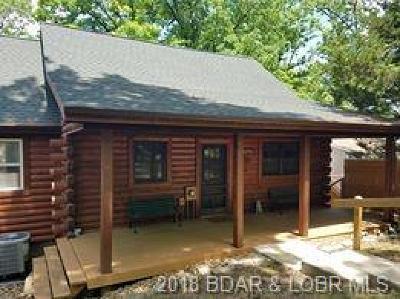 Osage Beach MO Single Family Home For Sale: $329,000