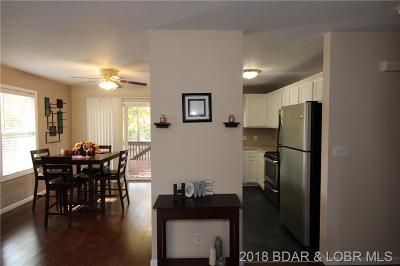 Four Seasons Single Family Home For Sale: 39 Evergreen Terrace