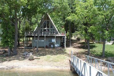 Climax Springs Single Family Home Contingent: 686 Woodland Drive