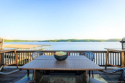 Osage Beach MO Condo For Sale: $170,000