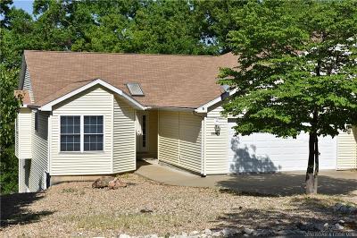 Osage Beach MO Townhouse/Villas For Sale: $179,900