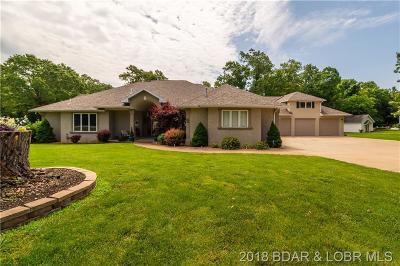 Linn Creek Single Family Home For Sale: 200 Fawn Meadows Drive