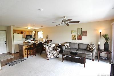Osage Beach MO Condo For Sale: $120,000