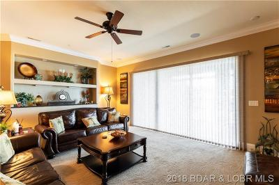 Osage Beach Condo For Sale: 1184 Jeffries Road #213