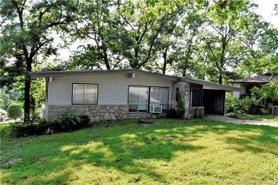 Osage Beach Single Family Home Contingent: 895 Winn Road