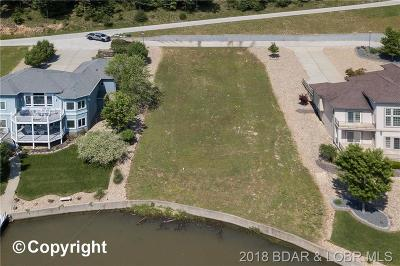 Benton County, Camden County, Cole County, Dallas County, Hickory County, Laclede County, Miller County, Moniteau County, Morgan County, Pulaski County Residential Lots & Land For Sale: Tbd Pinnacle Point Drive