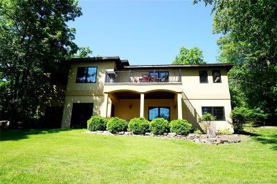 Four Seasons Single Family Home For Sale: 356 Hogan Drive