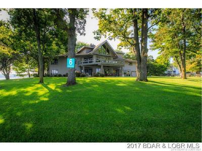 Four Seasons Single Family Home For Sale: 67 Trillium Lane