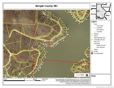 Benton County, Camden County, Cole County, Dallas County, Hickory County, Laclede County, Miller County, Moniteau County, Morgan County, Pulaski County Residential Lots & Land For Sale: Berry Road