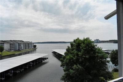 Lake Ozark MO Condo For Sale: $214,500