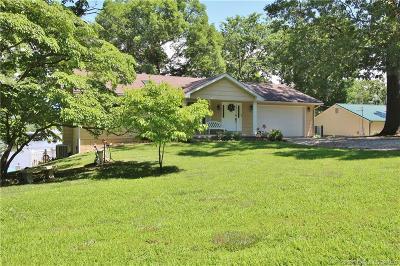 Sunrise Beach Single Family Home Contingent: 81 Gardenia Circle