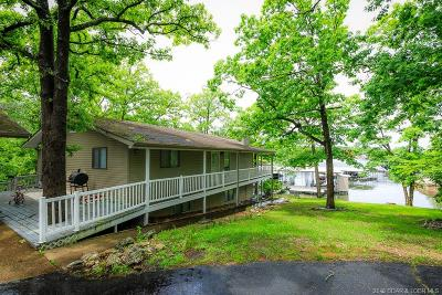 Osage Beach Single Family Home For Sale: 1445 Nichols Road