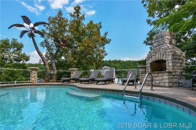 Villages Single Family Home Active Under Contract: 610 Forestridge Lane