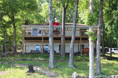 Sunrise Beach Single Family Home For Sale: 4211 Chelsie Road