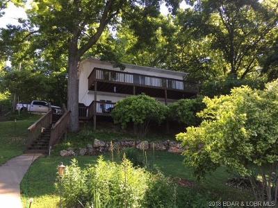 Sunrise Beach Single Family Home Contingent: 79 Overland Drive