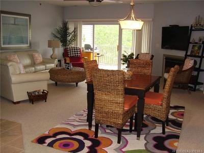 Sunrise Beach Condo For Sale: 116 Port Royale Drive #3-B