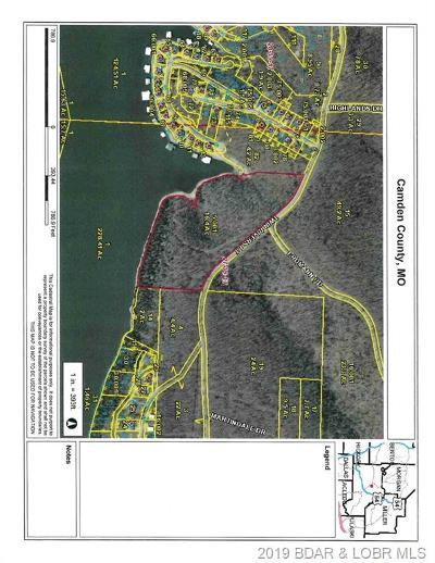 Residential Lots & Land For Sale: Twin Rivers Point