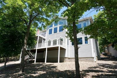 Four Seasons Single Family Home Contingent: 85 Clearwater Court