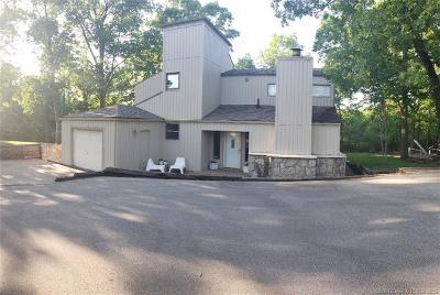 Four Seasons Single Family Home For Sale: 83 Cornett Branch