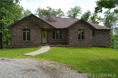 Gravois Mills Single Family Home Active Under Contract: 30661 Ottersway Road