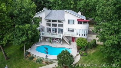 Lake Ozark Single Family Home For Sale: 532 Susan Road