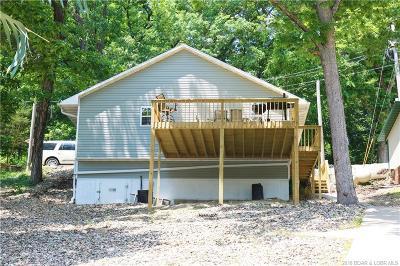 Barnett Single Family Home For Sale: 27497 Shorty Road