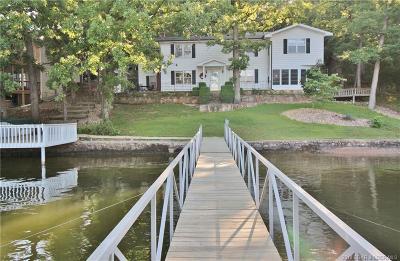 Single Family Home For Sale: 213 Buckeye Lane