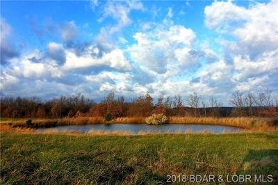 Farm & Ranch For Sale: 275 Acres Buckeye Road