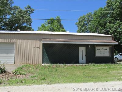 Sunrise Beach Commercial For Sale: 135 Brownstone Road