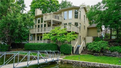 Linn Creek Single Family Home For Sale: 268 Serenity Bay Drive