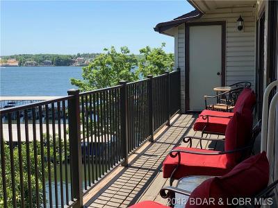 Lake Ozark Condo For Sale: 137 Circle Edge #3A #22-3