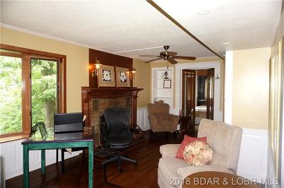 Barnett Single Family Home For Sale: 27114 Hard Rock Road