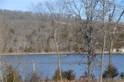 Benton County, Camden County, Cole County, Dallas County, Hickory County, Laclede County, Miller County, Moniteau County, Morgan County, Pulaski County Residential Lots & Land For Sale: P4a L17 Emerald Hills Drive
