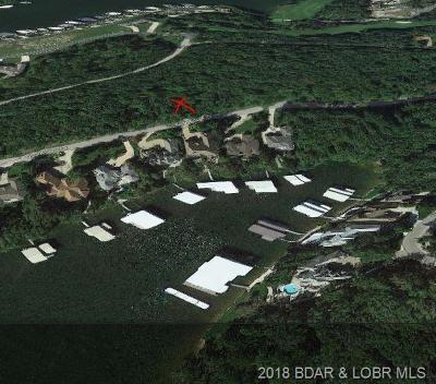Sunrise Beach Residential Lots & Land For Sale: 1520 Via Appia