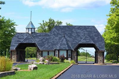 Osage Beach Residential Lots & Land For Sale: Tbd Wes Court