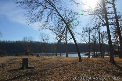 Benton County, Camden County, Cole County, Dallas County, Hickory County, Laclede County, Miller County, Moniteau County, Morgan County, Pulaski County Residential Lots & Land For Sale: P4a L13 Emerald Hills Drive