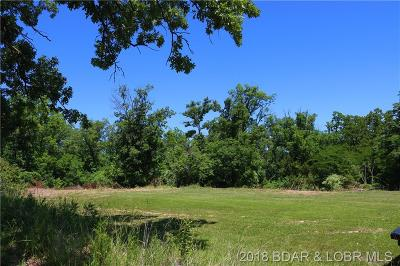 Osage Beach Residential Lots & Land For Sale: 6691 Highway 54 W
