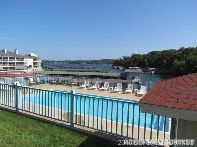 Lake Ozark Condo For Sale: 315 2e Highland Shores Drive #2-E