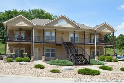 Lake Ozark Condo For Sale: 50 Tom Watson Court #500 D