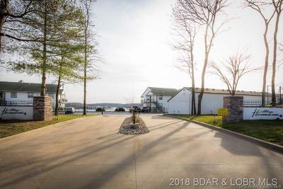 Lake Ozark Condo Contingent: 100 Harbour Towne Drive #W1208