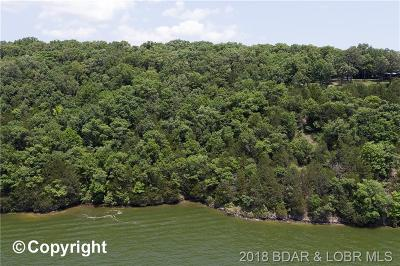 Benton County, Camden County, Cole County, Dallas County, Hickory County, Laclede County, Miller County, Moniteau County, Morgan County, Pulaski County Residential Lots & Land For Sale: Tbd Twin Rivers