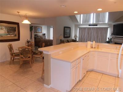 Camdenton Condo For Sale: 686 Clearwater Road #4A